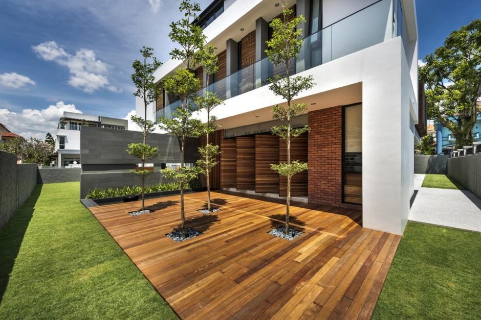 Apartamentos y casas para vivienda