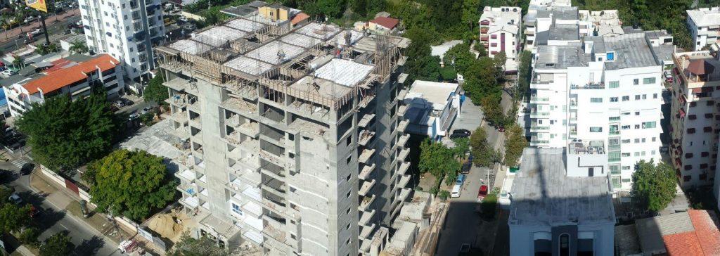 compra apartamentos en Santo Domingo