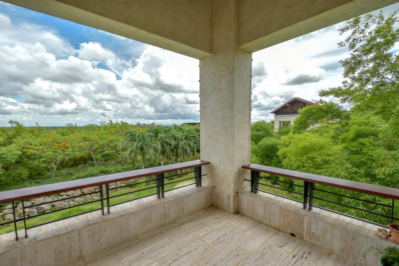 Penthouse en venta Casa de Campo La Romana República Dominicana