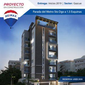 Apartamentos en venta en Santo Domingo La Esperilla