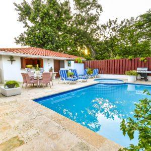 Villa Golf en venta en Casa de Campo La Romana