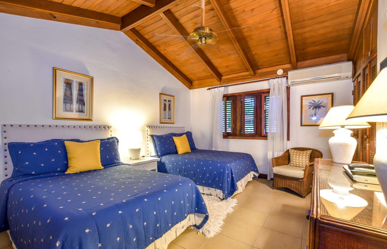 Golf Villa en venta en Casa de Campo
