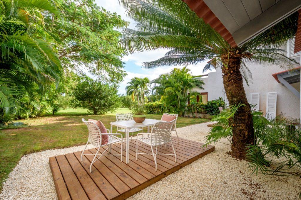Villa En Casa de Campo La Romana República Dominicana