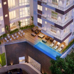 Apartamentos en venta La Esperilla Santo Domingo