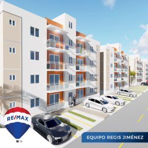 Apartamentos en venta en Villa Aura Santo Domingo