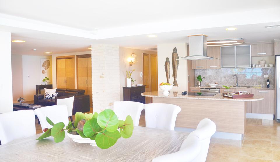 Penthouse en venta en Marbella Santo Domingo