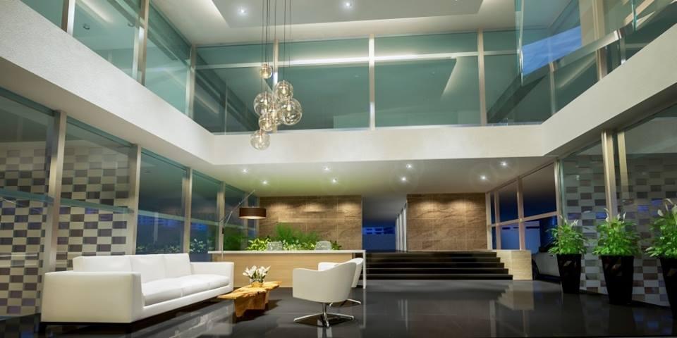 Proyecto de apartamento en venta Piantini