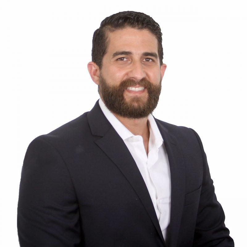Gabriel Linares