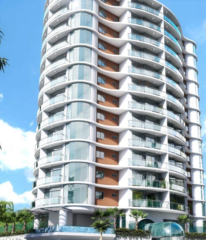 Proyecto de Apartamento en Piantini Santo Domingo