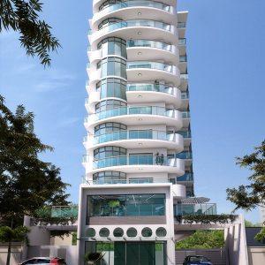 Apartamentos en venta en Santo Domingo