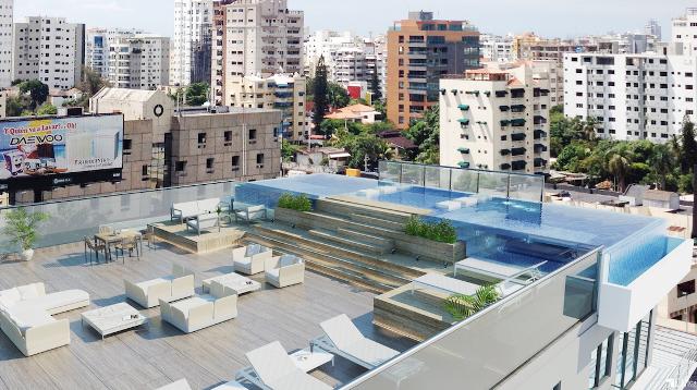 Apartamentos en venta en Piantini Santo Domingo