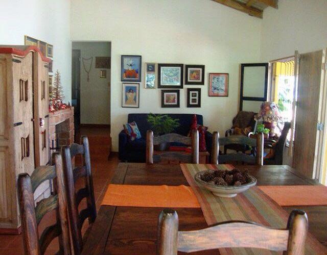 Casa en venta en Jarabacoa
