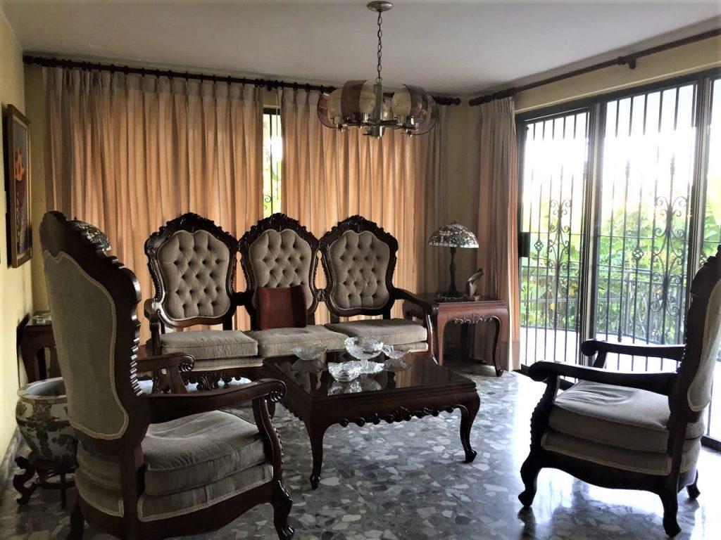 Casa en venta en Arroyo Hondo Santo Domingo