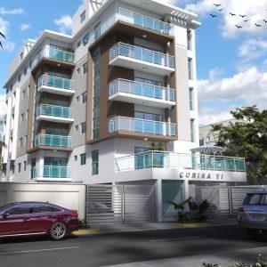 Apartamentos en venta en El Millon Santo