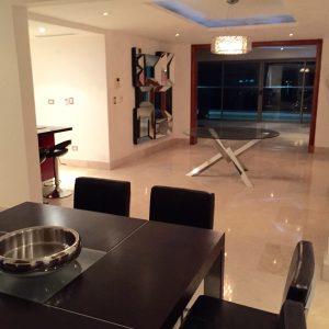 Penthouse en venta en Naco Santo Domingo