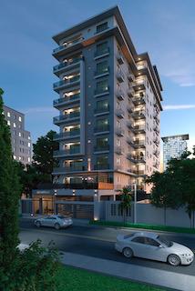 Apartamento en venta en Evaristo Morales - InvierteRD Realtors en Remax Inmobiliaria - Regis Jimenez Agente inmobiliario en Punta Cana y Santo Domingo
