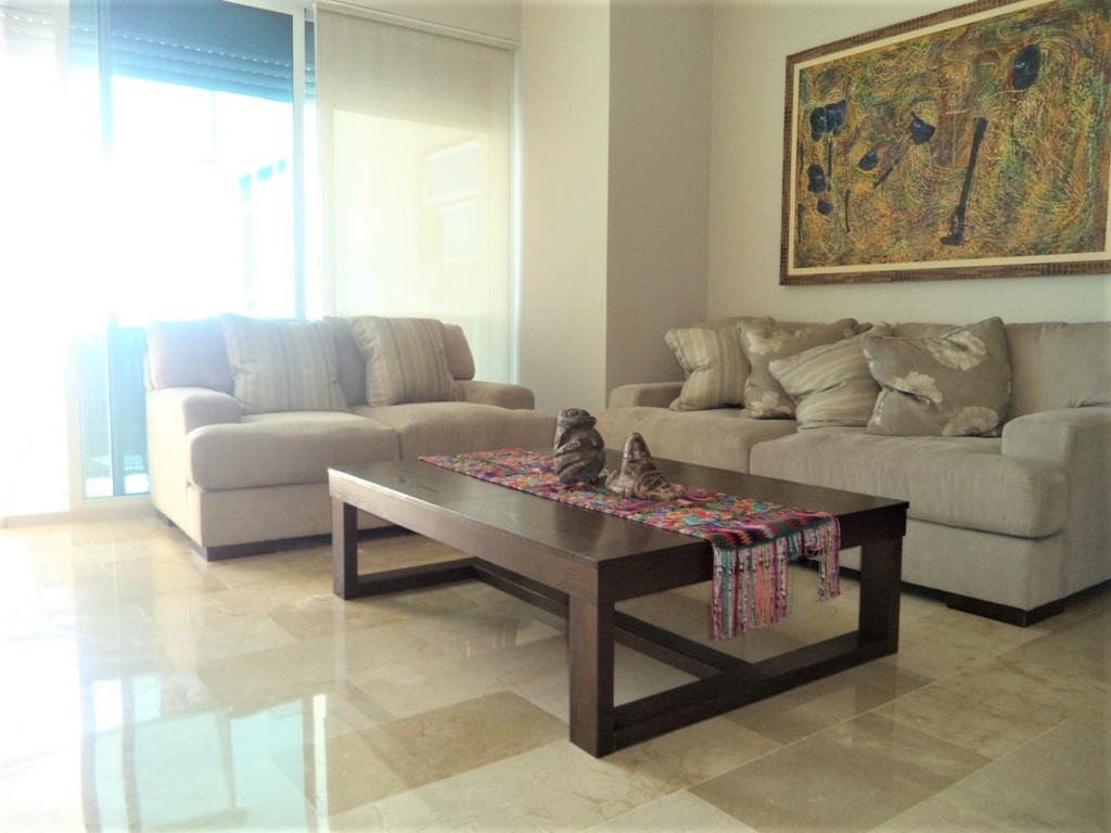 Penthouse venta/alquiler La Esperilla