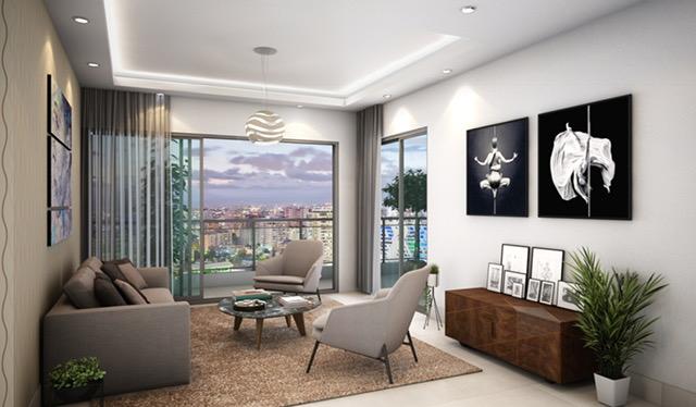 Apartamentos en venta en Bella Vista