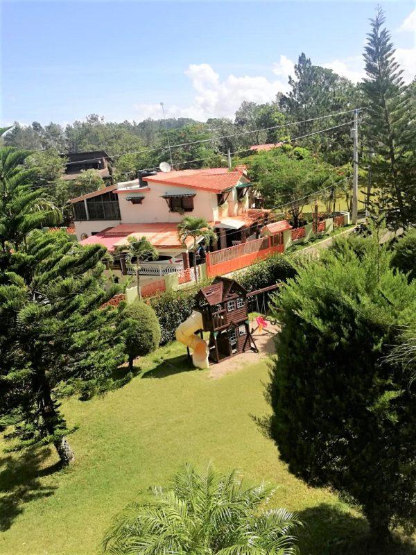 Casa en venta en Jarabacoa Santo Domingo