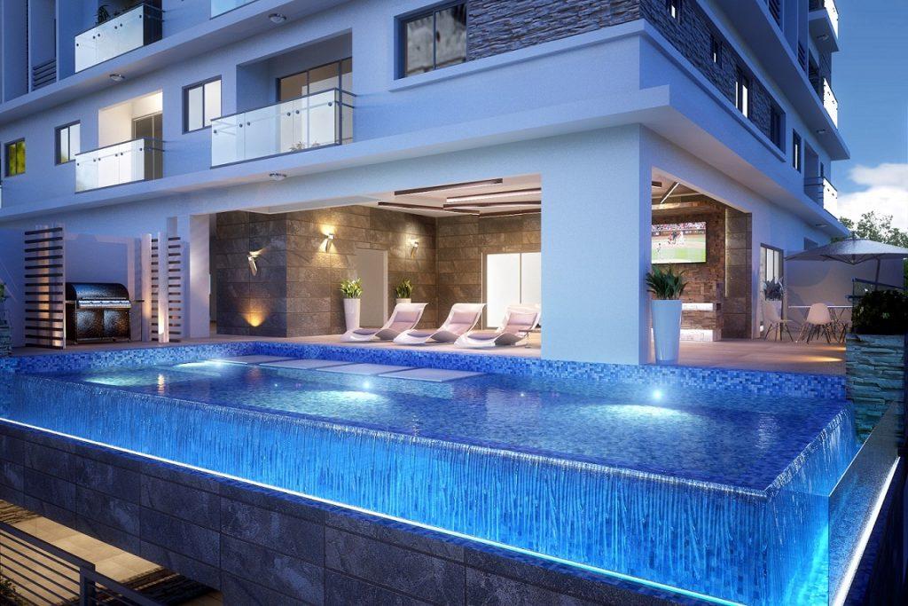 Apartamentos en venta en Evaristo Morales
