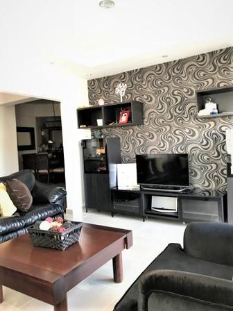 Penthouse en venta en Urbanización Real Santo Domingo