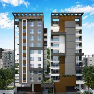 Nuevo Proyecto de Apartamentos en Construcción en Evaristo Morales