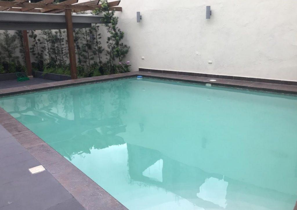 Casa en alquiler en Arroyo Hondo