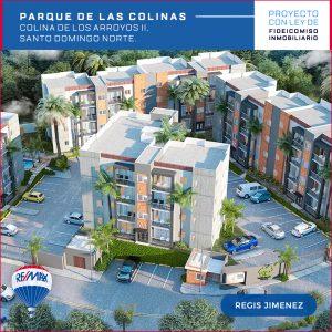 Apartamentos en construcción con parqueos cómodos y bono de la vivienda