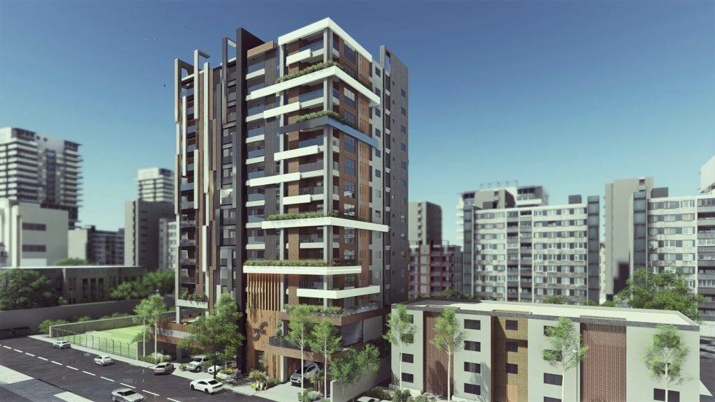 Apartamentos en venta en Paraiso Santo Domingo