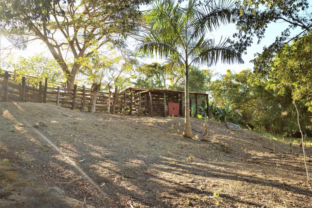 Finca en venta en Hato Mayor Santo Domingo