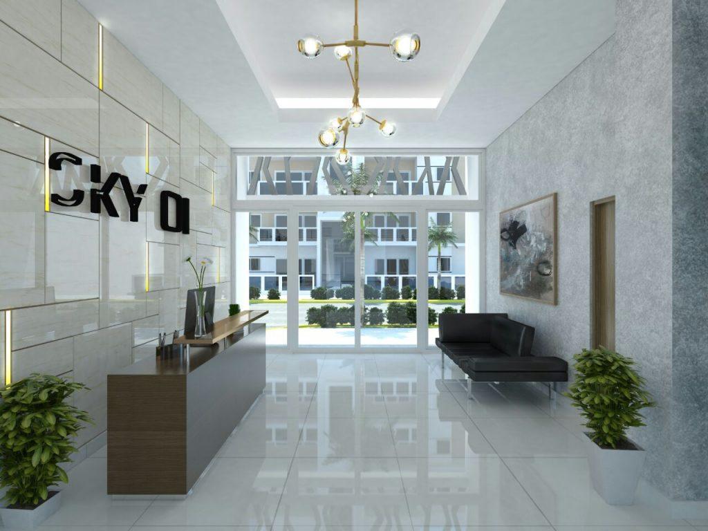 Apartamento en venta en Zona Universitaria