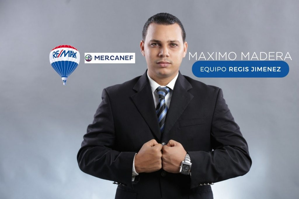 Maximo Madera