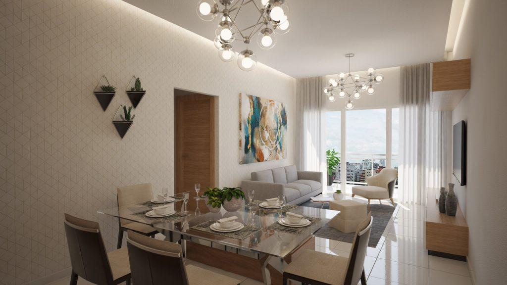 Apartamentos en ventas en Bella Vista