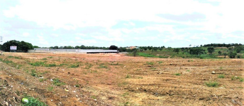 Proyecto en venta de solares industriales Autopista Duarte