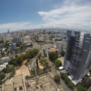 Apartamento en construcción en Santo Domingo La Esperilla D.N.