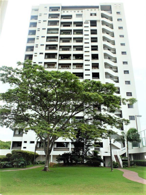 Apartamento en Alquileren la Avenida Anacaona