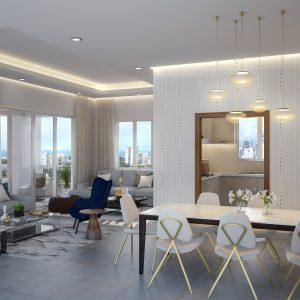 Apartamentos en construcción para inversión en Santo Domingo Las Mariposas 21