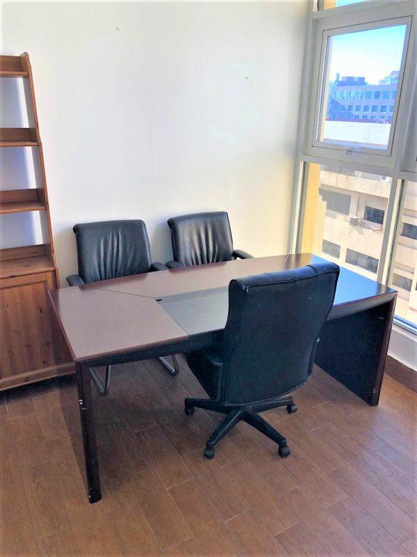 Torre profesional en alquiler en Piantini