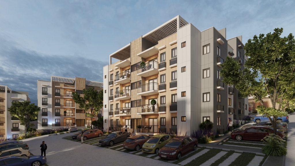 Apartamentos en venta en Arroyo Manzano