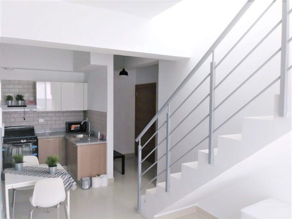 Alquiler de apartamentos nuevos