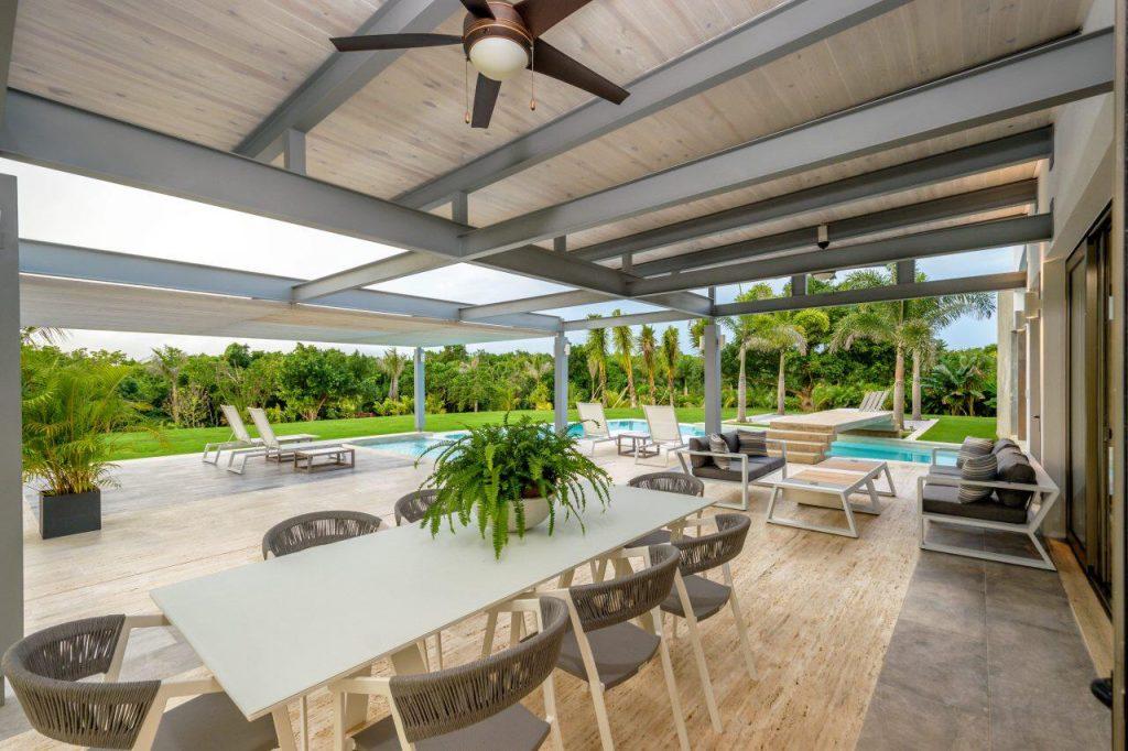 Villa en venta en Casa de Campo Nueva
