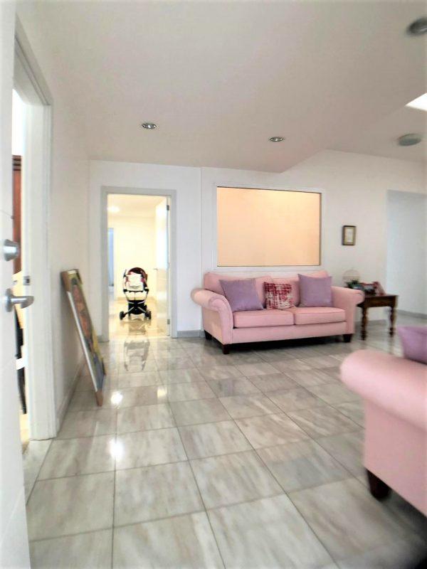 Apartamento en Alquiler en Cacicazgos Penthouse