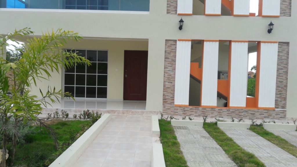 Casa en venta en Boca Chica Santo Domingo