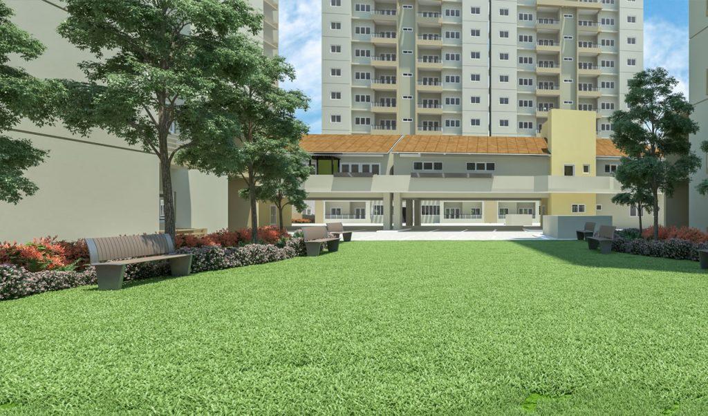 Apartamentos en construccion en Santo Domingo – Serralles