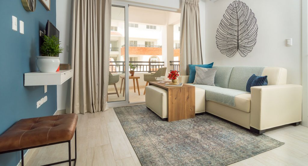 Proyecto de apartamentos en venta en Bávaro Punta Cana