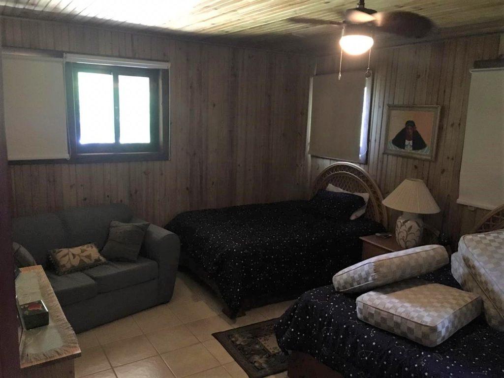 Villa en venta y alquiler en Jarabacoa amueblada