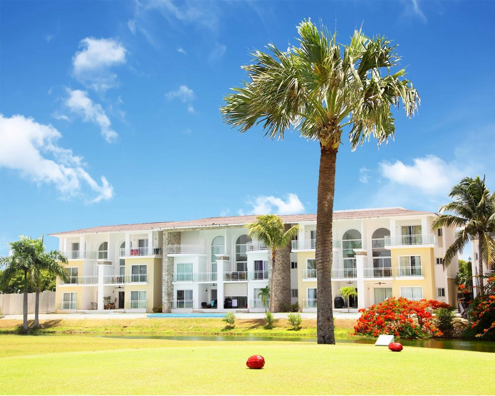 Apartamentos en venta en Punta Cana