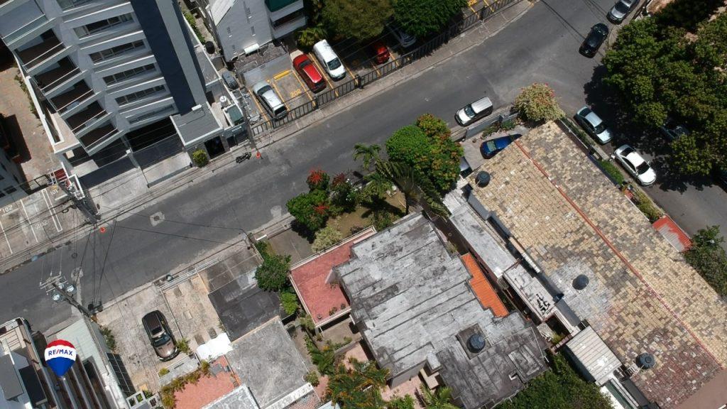 Proyecto de Apartamentos en Construccion para Inversión en Santo Domingo Serralles