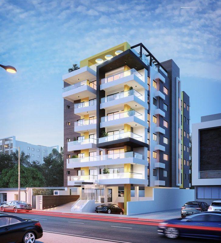 Apartamento en venta Zona Universitaria