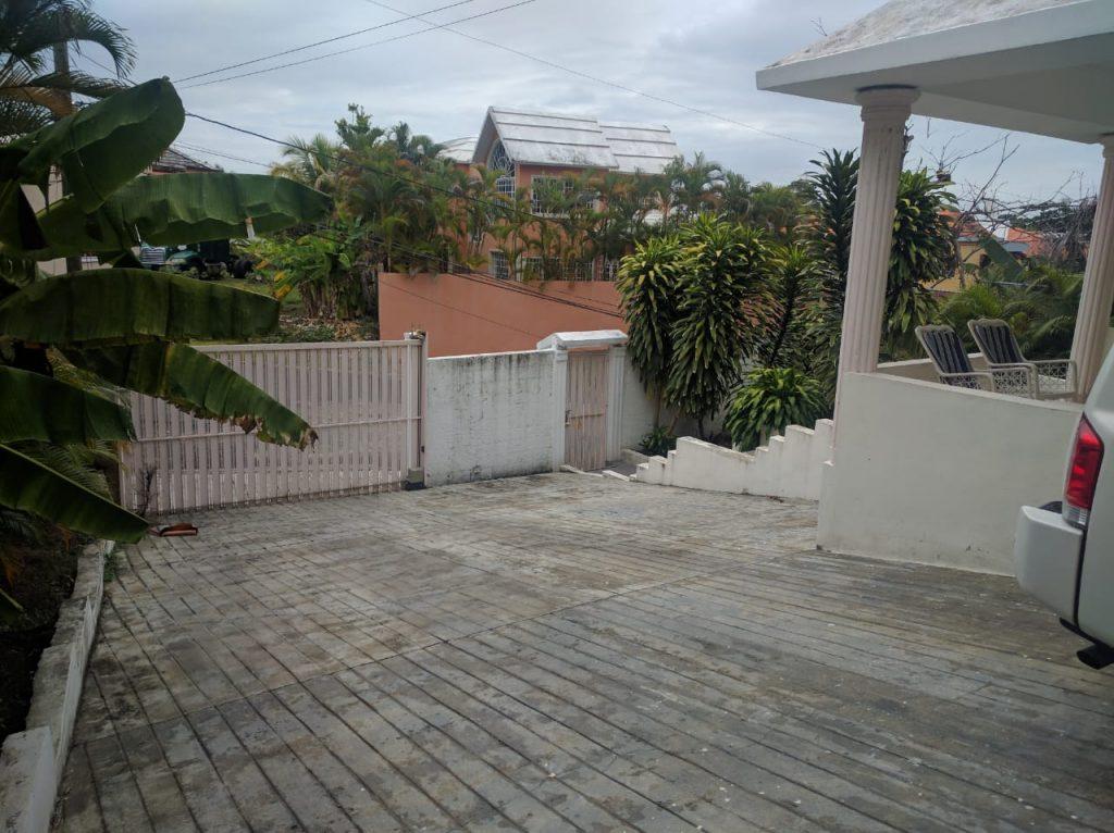 Casa en venta en Arroyo Hondo